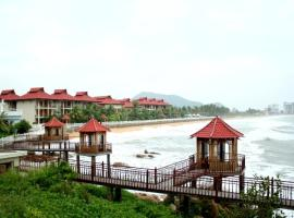 Hotel photo: Royal Hotel & Healthcare Resort Quy Nhon