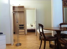 Apartment Old City Luzern לוצרן שווייץ