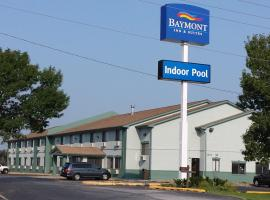 Hotel Photo: Baymont Inn & Suites Ames