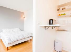 Brand New Studio-Boulogne Line 9 Boulogne-Billancourt France