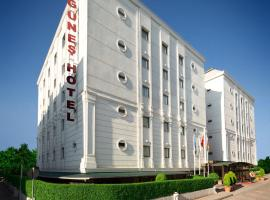 Hotel Photo: Güneş Hotel Merter