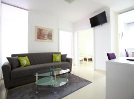 Hotel photo: Apartment Hurcak