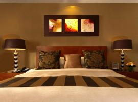 Hotel Photo: Fraser Suites Seef Bahrain
