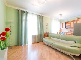 Hotel Photo: Apartment Timiryazeva 4