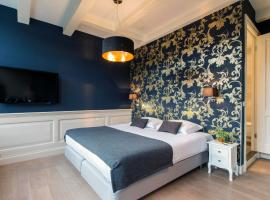 Canal Boutique Rooms & Apartments Amsterdam Nederland