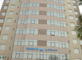 Hotel Photo: Continental Inn Hotel Al Farwaniya
