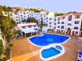 Hotel photo: Holiday Park Santa Ponsa