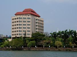 Hotel Photo: The Taj Gateway Hotel Marine Drive