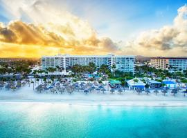 Aruba Marriott Resort & Stellaris Casino, Palm-Eagle Beach