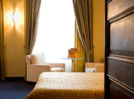 Hotel International Clervaux Luxembourg