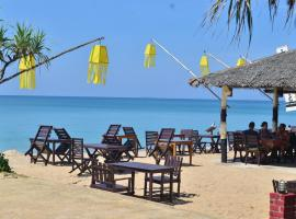 Hotel Photo: Lanta Nice Beach Resort