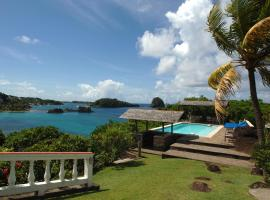Grand View Beach Hotel Kingstown Saint Vincent and Grenadines