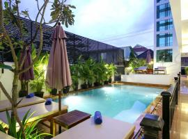 MD Boutique Hotel Siem Reap Cambodia