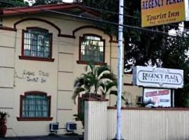 Hotel Photo: Regency Plaza Tourist Inn