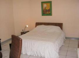 Bangka Bed and Breakfast Jakarta Indonesia