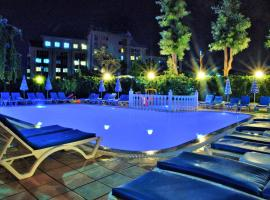 Select Apart Hotel Alanya Turkey