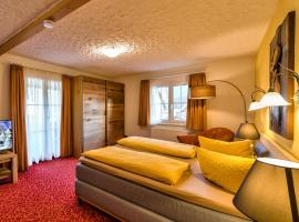Hotel Photo: Hotel Sonneneck Titisee - adults only