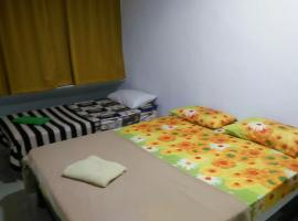 SK Budget Hotel George Town Malaysia