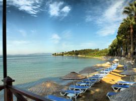 Hotel Photo: Omer Holiday Resort - All Inclusive