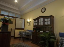 Monteoliveto Bed & Breakfast Neapol Itálie