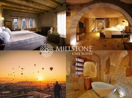 Photo de l'hôtel: Millstone Cave Suites Hotel