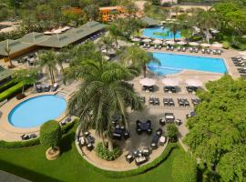 Hotel Photo: Fairmont Heliopolis Cairo