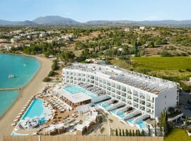 Nikki Beach Resort & Spa Porto Heli Greece