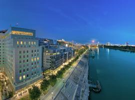 Hotel Photo: Grand Hotel River Park, A Luxury Collection hotel