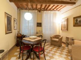 Busdraghi Apartments Lucca Italy