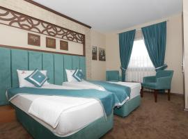 Hotel Photo: Hotel Labella Bergama