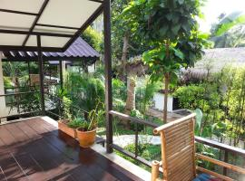 Hotel Photo: Lucky Gecko Garden