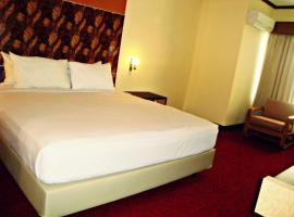 The New Benakutai Hotel & Apartment Balikpapan Indonesia