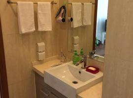 Hotel photo: Aishang Apartment