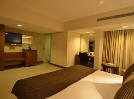 Hotel Photo: STARiHOTELS Durg Bhillai
