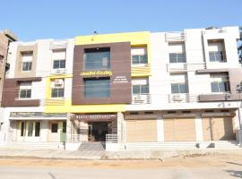 Hotel Photo: Hotel Manik Residency