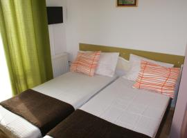 Hotel Photo: Villa Siret