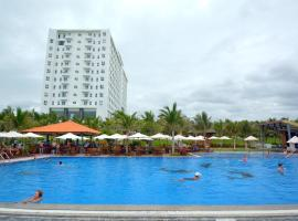 Hotel Photo: Dessole Sea Lion Beach Resort