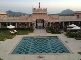 Hotel Photo: Bujera Fort