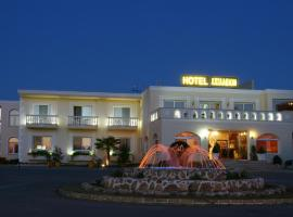 Hotel photo: Achillion Palace