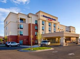 SpringHill Suites by Marriott Provo Provo United States