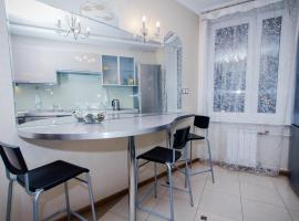 Apartment Uyut Moscow Russia