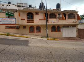 Hotel Photo: Hotel y Bungalows Olivares