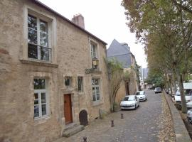 Hotel Photo: Logis de la Contrescarpe