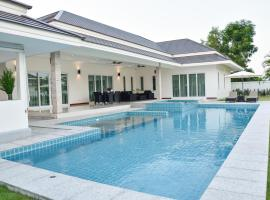A picture of the hotel: Tulip House Pool Villa Hua Hin