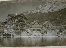 Hotel Photo: Haus Paradies am See