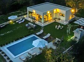Luxury Villa Luminosa Split Croatia