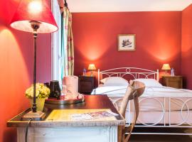 Hotel Photo: B&B des Marcs d'Or