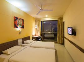 Hotel Photo: Ginger Chennai