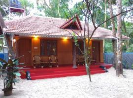 Hotel Photo: Marari Beach House