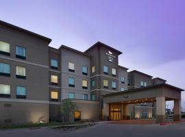 Hotel Photo: Homewood Suites by Hilton Midland